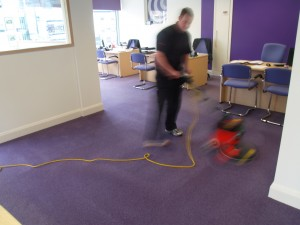 From Office cleans to domestic, retail & healthcare cleaning, the Cleantouch team have the equipment, the knowledge & the determination to ensure the best possible service for our clients.
